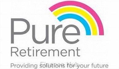 Pensioner Mortgage Pure Retirement UK